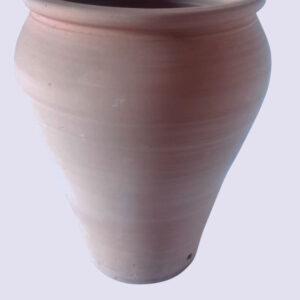 Tinaja con forma de pera