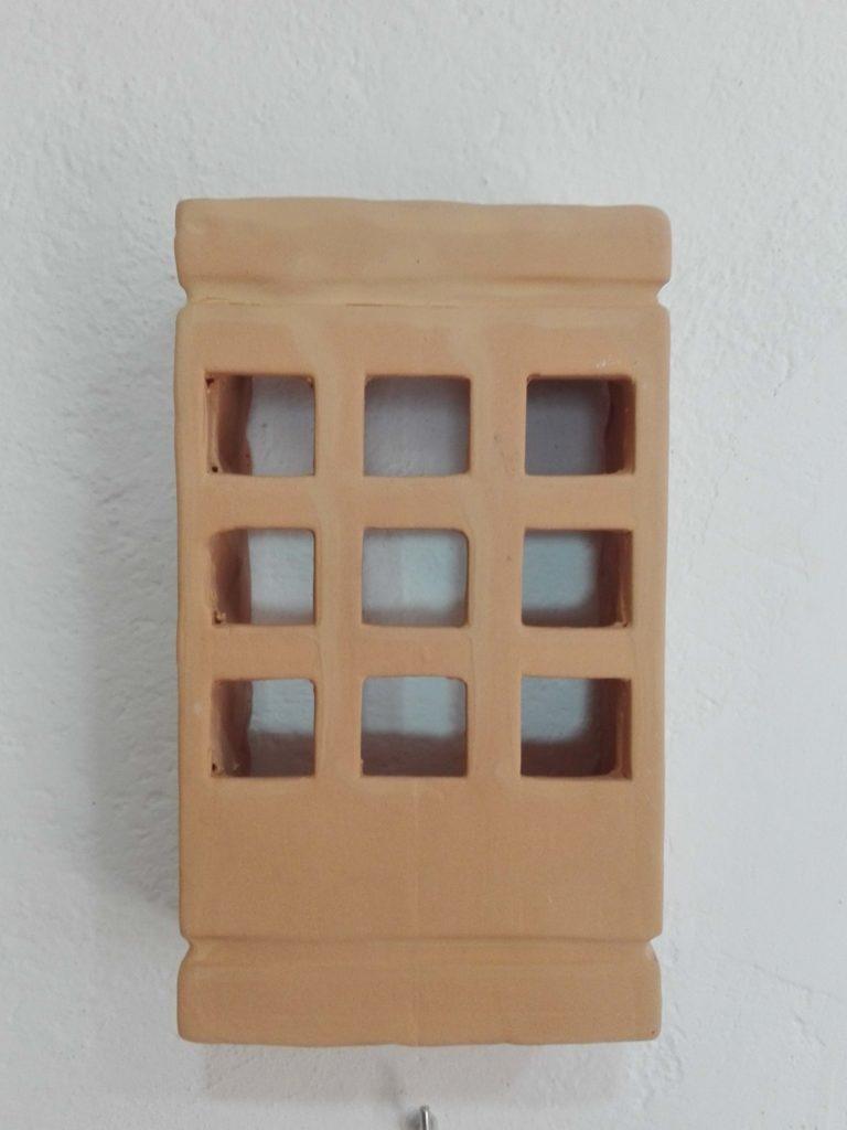 Aplique caja