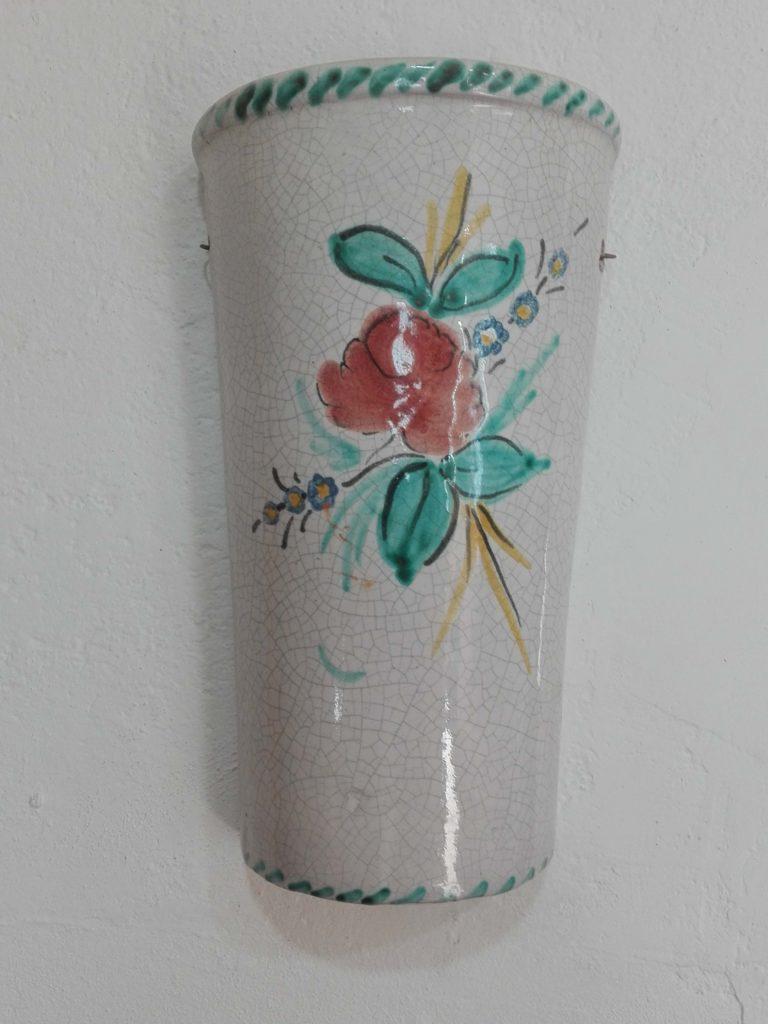 Objetos de cerámica para decorar