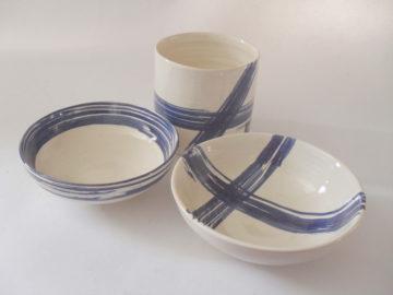 Vajillas de porcelana para bodas